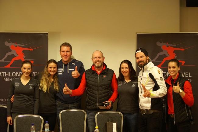 biathlon weltmeisterschaften 2019